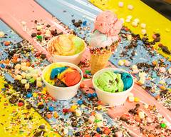 Rock And Roll Ice Cream Parlor