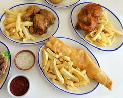 Churchill's Fish & Chips (Bracknell)