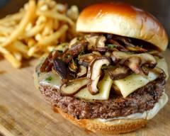 Burger Academy (Tulsa)