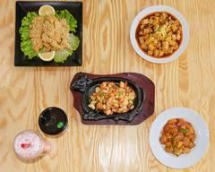 Restaurante Japonês Sakerinha Victória Food&Tea