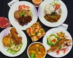 Jamaican Cafe Cuisine