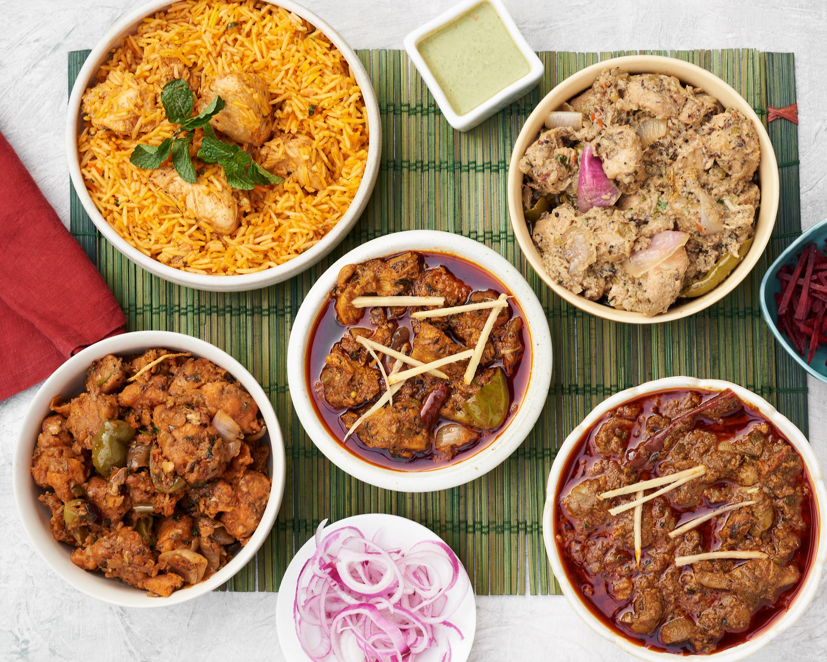 Dhaba - The Multi Cuisine Restaurant Delivery   Hyderabad