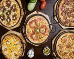 Confraria da Pizza Frank