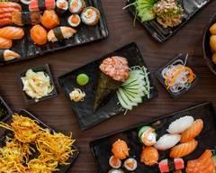 Mei Mei Culinaria Asiática - Top Center