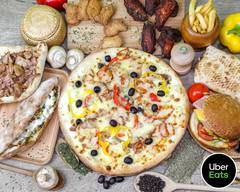 Romanella Pizza Burger