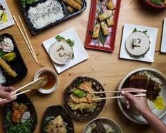 Tojo Kitchen (Lower Level)