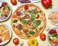 Pizzeria 62:an