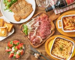 イタリアンバール ミーオ Italian Bar mio