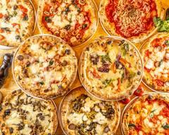 ピッツェリア オステリア イーオーイー Pizzeria Osteria e.o.e