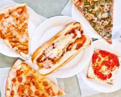 Crust Brick Oven Pizza