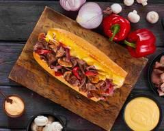 Togo's Sandwiches (215 Monterey St)