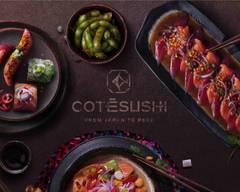 Côté Sushi - Lyon