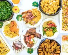 Minas Brazilian Steakhouse