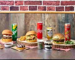 Mont Burger