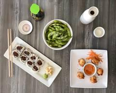 Pump Sushi and Thai Cuisine