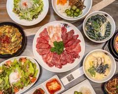 焼肉レストラン大日亭 青江店 Yakiniku Restauran DAINICHITEI Aoeten