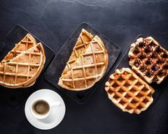Waffle Factory - Toulon