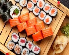 Ryori Sushi & Refeições