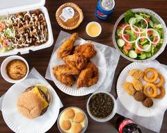 NY Chicken & Grill