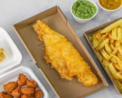 Mike's Traditional Fish  & Chips