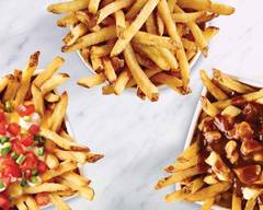 New York Fries (Pine Centre Mall)