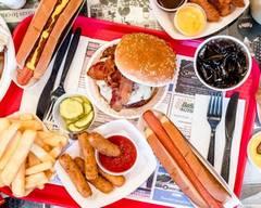 Frankie's Family Restaurant (Brookfield)