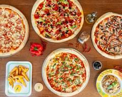 Memo's Pizza