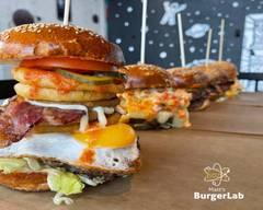 Matt's Burger Lab