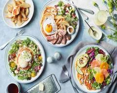 ジェイエスパンケーキカフェ みなとみらい店 JS PANCAKE CAFÉ MINATOMIRAI