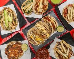 Tacos y Quesos El Compa