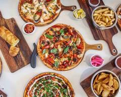 Wonderful World Pizza