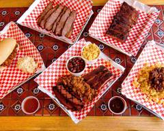 Ember Smoked BBQ  (2224 S. 10th St.)