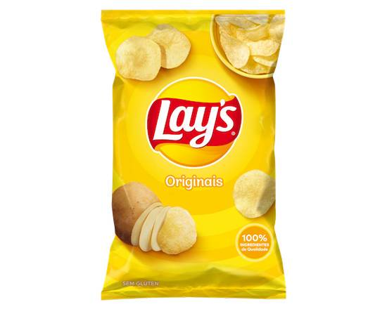 Lays Sal 140gr