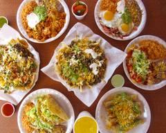 Molcasalsa Mexican Food