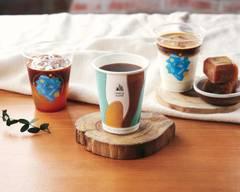 Simple Kaffa 興波咖啡