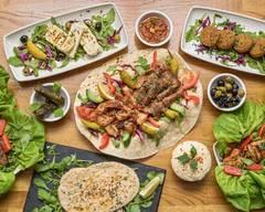 Orient Express Kebab