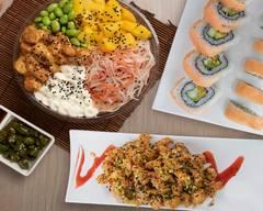 Sushi y Así... (Las Moras)