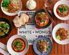 White & Wong's Queenstown