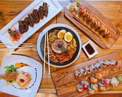 Samurai Japanese Restaurant (Davie St)