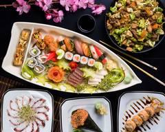 Yokai Sushi Express - Bigorrilho