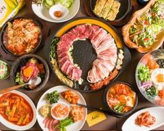 韓国農林水産賞受賞シェフのカジュアル韓国料理店アス下北沢 Aasu Shimokitazazwa