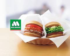 モスバーガー 湘南台店