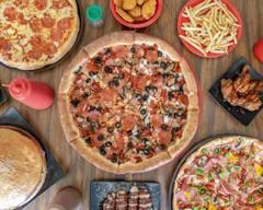 Epic Pizza Metepec