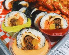 Aria Korean Street Food