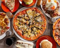 Pizzas y Masas M&M