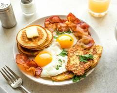 Amanda's Breakfast Lounge