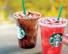 Starbucks (Midland Centre 中源中心)