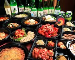 韓国家庭料理 青松(チョンソル) Korean Restaurant chungsol