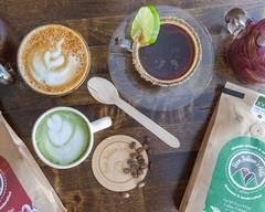 San Julian's Coffee