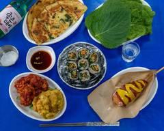 韓国屋台料理とナッコプセのお店ナム 京都駅本店 Korean Dining NAM